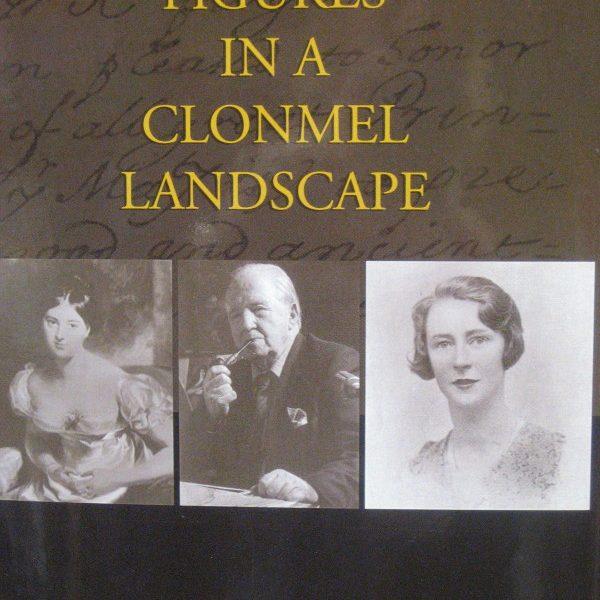 Figures in a Clonmel Landscape