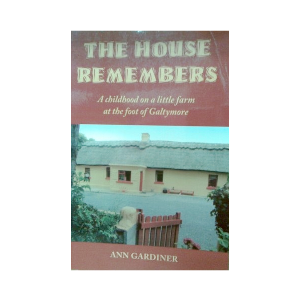 The House Remembers