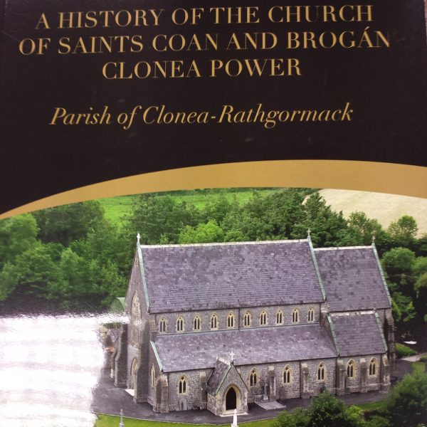 A History of the Church of saints