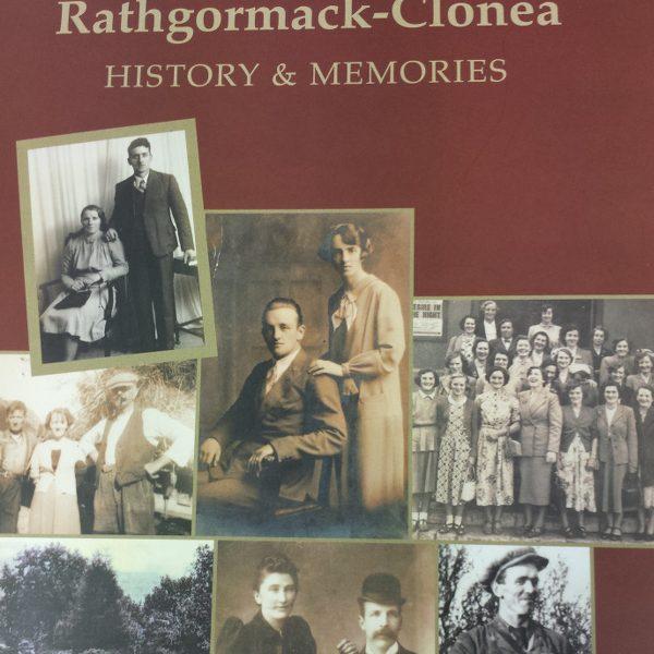 Rathgormack-Clonea History