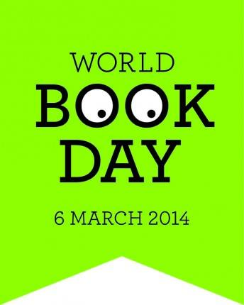 world book day 2 2014