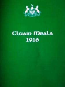 Cluain Meala 1916
